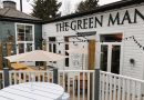 The Green Man Reopens its Garden Following Major Investment