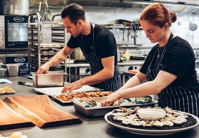 Restaurant Collective – Bringing Together a Community