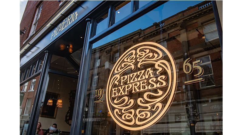 Pizzaexpress To Reopen All Pizzerias In England, Wales & Scotland – For The First Time In Over A Year!