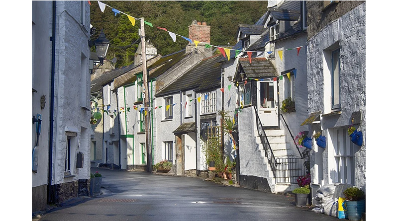 Cornwall, Lake District And Scottish Highlands Top Staycation List For Britons This Year