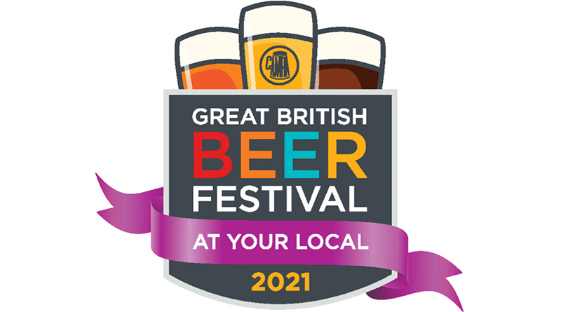 Let's Get Back To The Pub For The Great British Beer Festival At Your Local This Summer