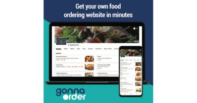 GonnaOrder, The Online Ordering System That Delivers ROI
