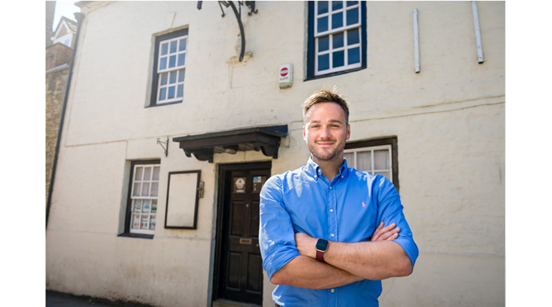 Oxfordshire Operator Takes On Two Star Pubs & Bars Sites During Pandemic