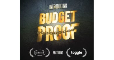 It's Time For You To Get Budget Proof