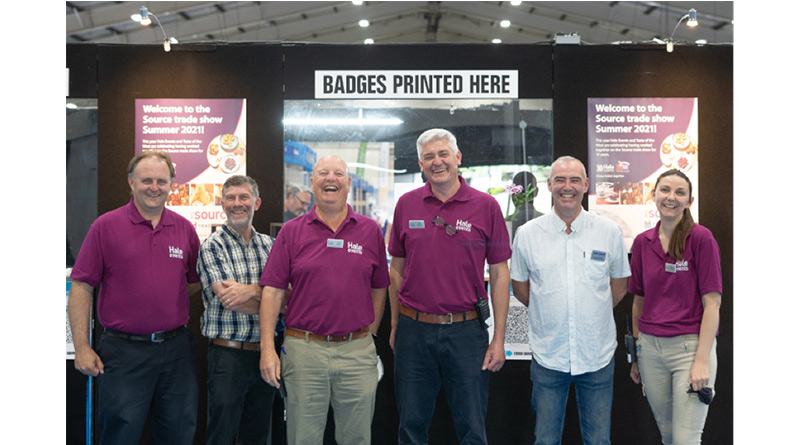 Successful Trading Reported As Regional Trade Show Takes The Lead