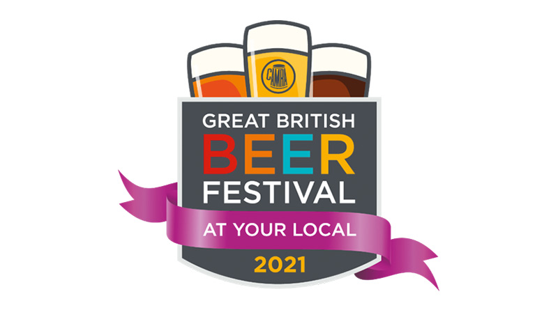 GBBF At Your Local Kicks Off This Weekend… Let's Get Back To The Pub Today!