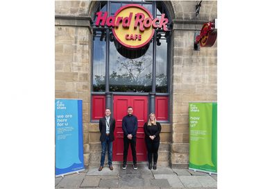 Hard Rock Newcastle Announces Charity Support…