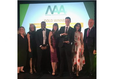 Institute Of Hospitality Takes Home Gold For Best Membership Association At 2021 National Association Awards