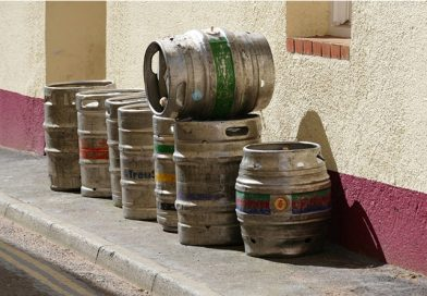 The Plight Of Cask: Cask Beer Sales Down By 76 Million Pints Since Pubs Reopened