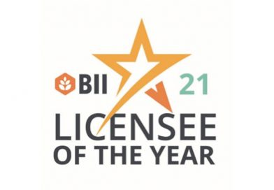 BII Licensee Of The Year 2021 Semi-Finalists Announced!