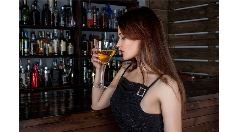 Reduce Duty On All Wines To End Gender Bias In Tax System